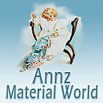 Annz Material World