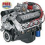 427 Crate Engine