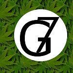 grün sieben