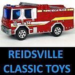 Reidsville Classic Toys