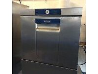 Hobart Profi FXS-10A Undercounter Dishwasher With Built In Softener 2013