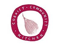 Coexist Community Kitchen Coordintor