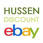 hussen-discount