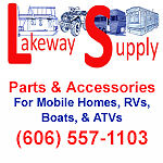 Lakeway Mobile Home Parts