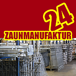 Zaunmanufaktur24-Lagerverkauf