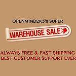 Openmind2k5 Super Warehouse