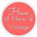 Haus of New and Vintage