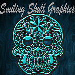 Smiling S Graphics