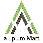 a . p . m  Mart