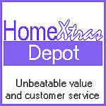 homeXtras depot