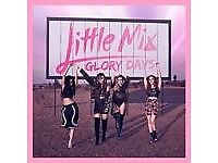 4 or 5 Little Mix Sheffield Arena Motorpoint FlyDSA Friday 27 October