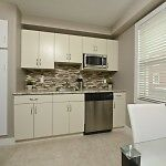 Two bedroom 301 Marion Street Apartment