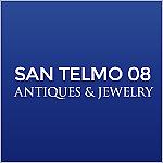 San Telmo 08 Antiques