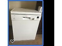 Bosch Exxcel freestanding full-size dishwasher