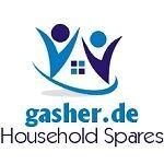 gasher.de - Household spares