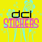 dcistickers
