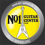 No.1 Guitar Center Hamburg
