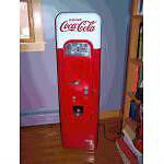 WANTED--VINTAGE COKE ITEMS---CALL NELSON 380-2530