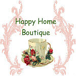 Happy Home Boutique