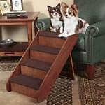 Pet Ramps and Steps