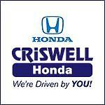 Criswell Honda