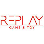 Replay Game&Toy