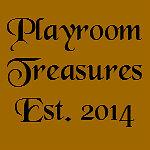 Playroom Treasures