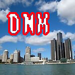 Detroit Nice Merchandise