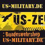 US-Military dein Bundeswehrshop