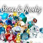Stones And Jewelry Store