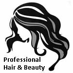 Professional Hair & Beauty Products