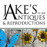 Jake's Antiques and Reproductions