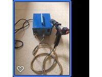 HAKKO Soldering / De-soldering station model 481