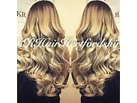 Low Priced Nano Ring and Micro Ring hair extensions!