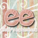 Emily's Ephemera