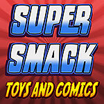 Super Smack Toys and Comics