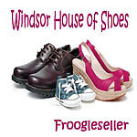 Windsor House of Shoes and More