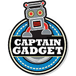 CAPTAIN GADGET PHOTO