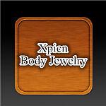 Xpircn Body Jewelry