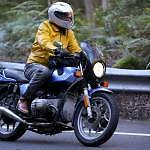 BMW R65 1984 Newport Pittwater Area Preview