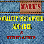 Marks New and Used Apparel
