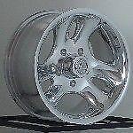 American Racing Truck Wheels