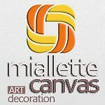 miallette canvas
