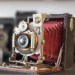 1001fotos Cámaras de colección