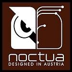 NOCTUA Designed in Austria