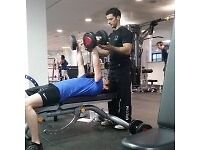 Special Jan/Feb Personal Training Promotion in City Centre
