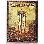 Warhammer Regelbuch