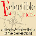 eclectible finds