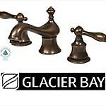 Bathroom Faucets (2) - Glacier Bay