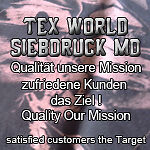 Tex World Siebdruck-MD